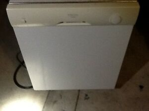 Electrolux dishlex dishwasher Thornlie Gosnells Area Preview