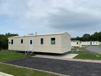 Cheap 3 Bed Holiday Home on Peaceful Holiday Park