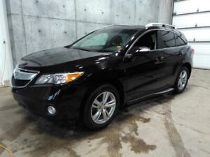 Acura RDX Awd * Toit Ouvrant * Sieges Chauffant 2015