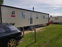 Caravan to let Monday to Friday or Friday to Monday