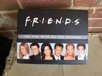 'Friends' Boxset