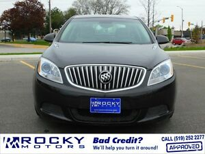 2016 Buick Verano $22,995 PLUS TAX