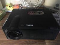 720p Projector