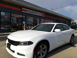 2015 Dodge Charger SXT VERY LOW KM'S