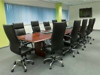 Meeting Room / Executive Boardroom Hire - Newport NP10