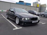 BMW E39 535I V8 REDUCED QUICK SALE BARGAIN NO PX SWAP AUTOMATIC NOT M3 M5 E46 E36