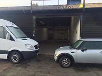 Spacious 2000 sq ft unit to let in Tividale Oldbury