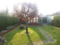 D. W Garden Maintenance Services
