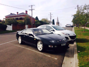 300zx nissan twin turbo 2+2 low kms!! Montrose Yarra Ranges Preview