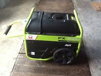 Pramac PX4000 generator