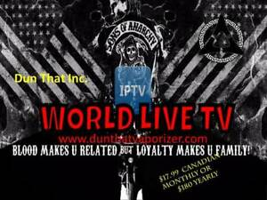Best IPTV Subscription Available