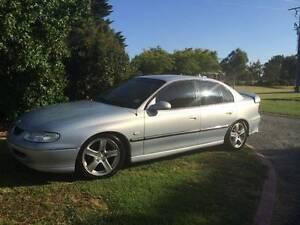 1998 Holden Commodore Sedan Pakenham Cardinia Area Preview