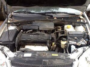 $1250obo 2004 Chevy Optra 4door
