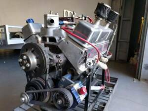chevy engine | Engine, Engine Parts & Transmission | Gumtree