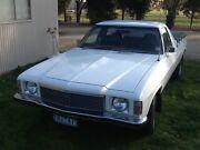 1975 Holden Kingswood Ute Tocumwal Berrigan Area Preview