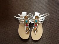Ladys shoe boots