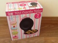 Cupcake maker - Never used