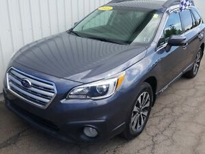 2015 Subaru Outback 2.5i Limited Package ALL WHEEL DRIVE   CL...