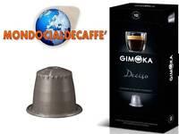 1200 Cialde Capsule Caffè Gimoka Miscela Deciso Compatibili Sistema Nespresso -  - ebay.it