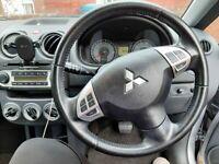 Mitsubishi, COLT, Hatchback, 2012, Semi-Auto, 1332 (cc), 5 doors