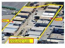 FULLY REFURBISHED INDUSTRIAL WAREHOUSES - 82 REDLAND BAY ROAD Capalaba Brisbane South East Preview