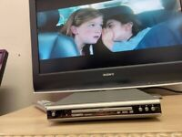 Technika dvd player Copley Mill LOW COST MOVES 2nd Hand Furniture STALYBRIDGE SK15 3DN