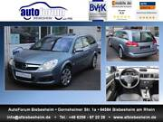 Opel Vectra 2.2 Car. Aut. Edition Plus Navi*abn.AHK