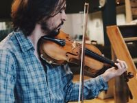 Fiddle/Violin lessons for all levels in Glasgow Southside
