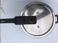 Pressure cooking pot - never used