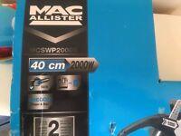 MacAllister MSCWP2000S