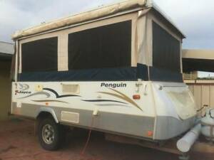 Jayco Penguin Outback 2008 Landsdale Wanneroo Area Preview