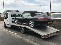 JAM RECOVERY Breakdown and recovery and vehicle transportation in South Wales, Cardiff, Newport