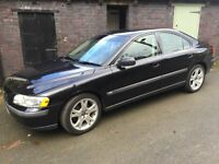 2002 VOLVO S60ST 2.0 TURBO uprated to R spec. / 300 b.h.p. Ultimate Wolf in Sheeps Clothing !