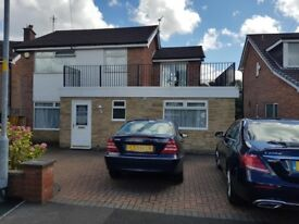 4 Bedroom detached house Heaton
