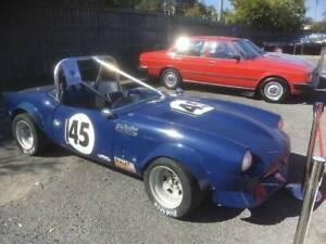 1965 Triumph Spitfire Race Car Cars Vans Utes Gumtree