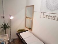 Office Space/Beauty Room