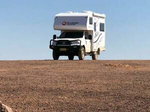 2019 Suncamper Sherwood 4x4 'E-Series' BRAND NEW Thornleigh Hornsby Area Preview