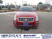 2008 Cadillac STS V6  $63.31/WK +TAX OAC Windsor Region Ontario Preview