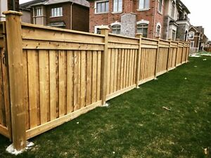 The Fence Boss. Let's Build Something Great Together!