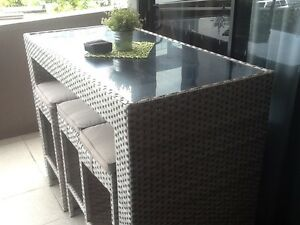 Outdoor furniture from furniture and more Australian brand $690 Biggera Waters Gold Coast City Preview
