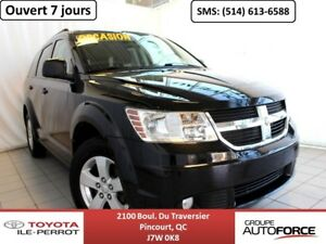 2010 Dodge Journey SXT V6, A/C, GR ÉLEC, CRUISE