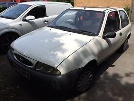 Ford Fiesta - 1998 - Cheap Run around - MOT Till End October