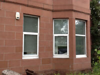 2 Bedroom GF flat close to west end.
