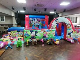 softplay hire indoor party
