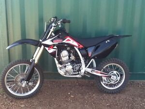 2009 CRF 150R  Small Wheel Glenridding Singleton Area Preview