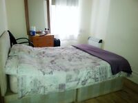 NW2 Willesden Green - Room Available Now to Rent - Furnished - Opposite Station - All Bills Included