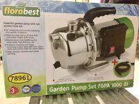 Garden Pump *New*