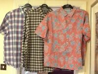 Men's clothes bundle no.3 - 11 x size 3XL shirts/tops/jumpers