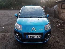 Citroen C3 Picasso Airdream 2010 - Excellent MPG & Perfect family car