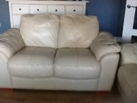 Comfortable sofas. In good condition.